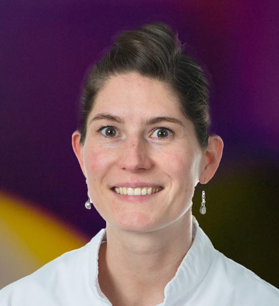 Pauline Verhaegen